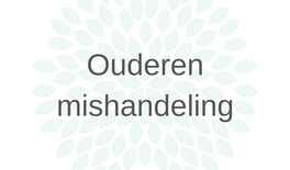 Project ouderenmishandeling